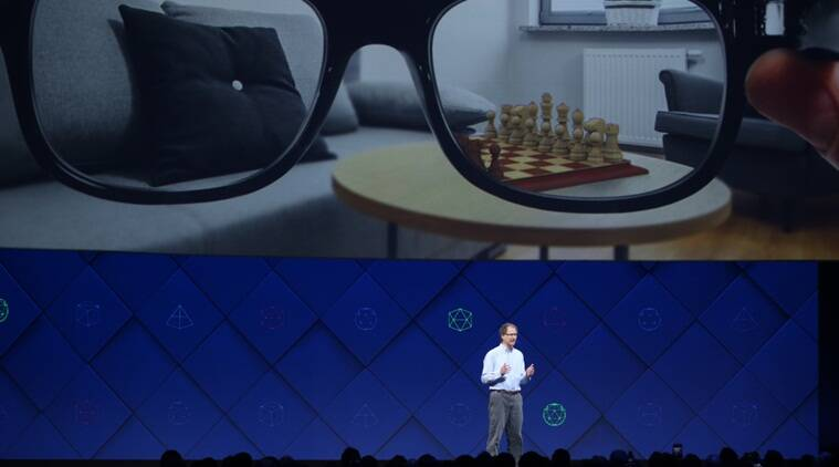 Facebook, Facebook F8, Facebook Building 8, Facebook F8 conference, Mark Zuckerberg AR, Camera AR, Facebook AR plans, Facebook Augmented Reality, Facebook new announcement, social media, technology, technology news