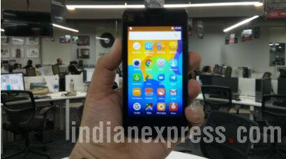 Micromax Bharat 2 in pictures: The new budget sensation?