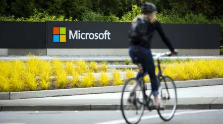 Microsoft's Nadella banks on LinkedIn data to challenge Salesforce