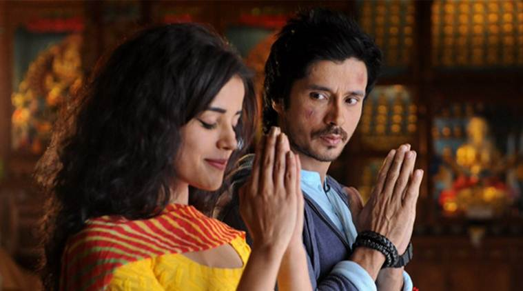 Mirza Juuliet movie review, Mirza Juuliet review, Mirza Juuliet, Mirza Juuliet movie, Mirza Juuliet film, Darshan Kumar Mirza Juuliet,
