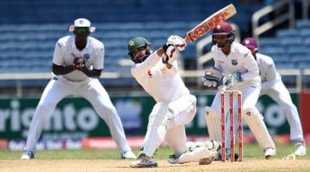 misbah ul haq, misbah, misbah pakistan, west indies vs pakistan, icc test rankings, icc rankings, cricket rankings, test rankings, pakistan test rankings, misbah test rankings, yasir shah test rankings, cricket news, cricket, sports news, indian express