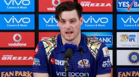 IPL 2018: Mumbai Indians bring in Mitchell McClenaghan as replacement for Jason Behrendorff