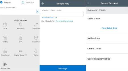 Now pay for apps, movies on Google Play via MobiKwik wallet