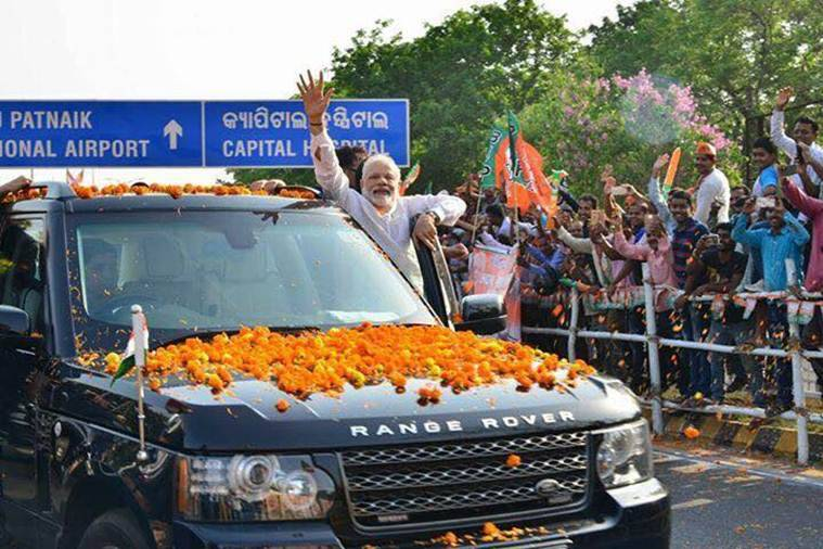 Odisha, Narendra Modi To Fight From Puri, BJP To Win Odisha With 13 Seats Shows ABP News Survey!