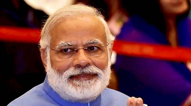 narendra modi, pm modi, modi hackathon, modi students, Modi, Modi hackathon, Modi addresses hackathon, Smart India Hackathon, Smart India Hackathon Modi, HRD ministry hackathon, education news, Indian express news