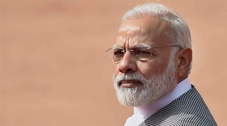 Narendra Modi, modi, pm modi, modi social media, social media welfare, indian express news, india news
