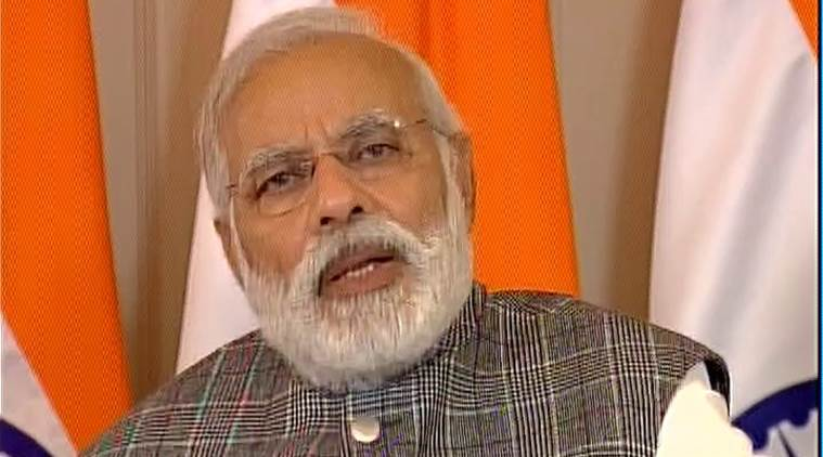 Narendra Modi, Modi hackathon, PM Modi smart India hackathon, Modi smart india hackathon, Modi hackathon top quotes, Modi hackathon quotes, Modi news, PM Narendra Modi news