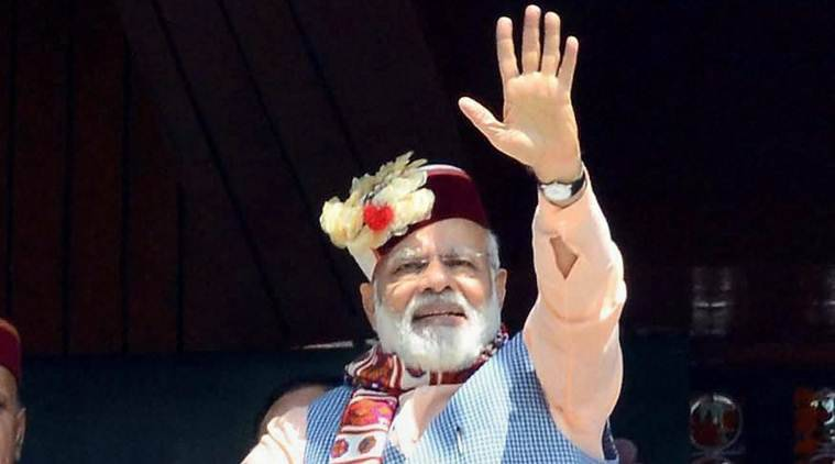 UDAN low-cost air travel to benefit small towns: PM Modi