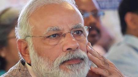 Can't tell who sought nod for PM Modi picture in advertisments: PMO