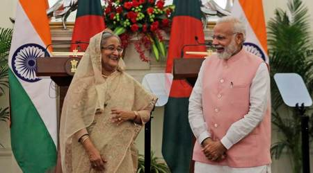 PM Modi, Hasina to discuss Teesta, Rohingya issues at May 25 meet