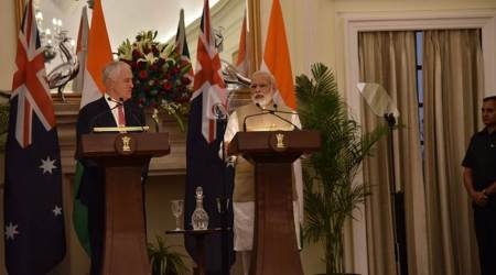 India, Australia ink six pacts, including one to boost cooperation in counter-terrorism