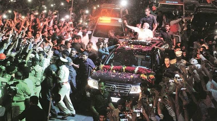 triple talaq, Pm modi triple talaq, narendra Modi, Muslim rights, PM Modi muslim rights, modi, pm modi, bjp, prime minister, narendra modi, triple talaq, pm modi, muslim women, muslim community, bjp national executive,nitin gadkari, bjp, pm modi news, triple talaq news, india news, indian express news