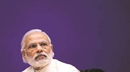 Work selflessly, Hanuman never questioned Ram, says PM NarendraModi