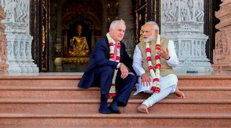 Delhi and Canberra, a lost chance