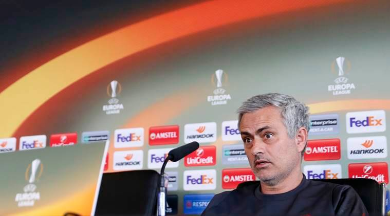 Manchester United, United, Jose Mourinho, Europa League, Champions League, Premier League, Manchester City, football news, sports news, Indian Express