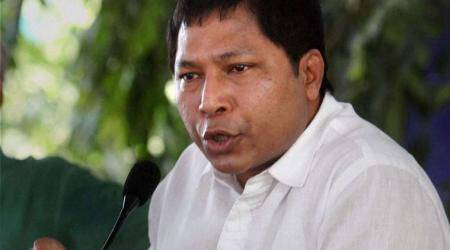 Meghalaya, Mukul Sangma, Sugar, NFSA, National Food Security Act, 2013