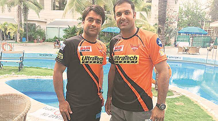 Reaching out to Kabul, Govt plans short film on two Afghan stars in IPL