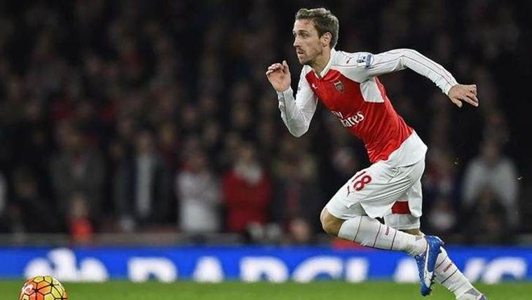 Arsenal eyeing FA Cup title and top-four Premier league finish, says Nacho Monreal