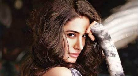 Nargis Fakhri to walk for Anushree Reddy at Lakme Fashion Week Winter-Festive 2017