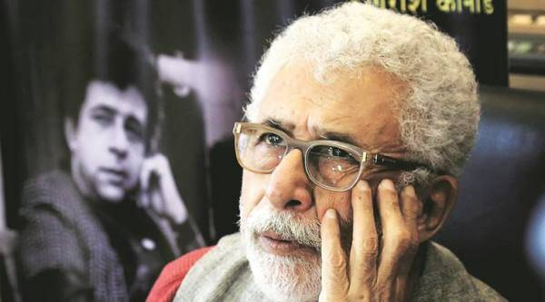 Naseeruddin Shah, Muslims, Muslims in India, Communalism, news, india news