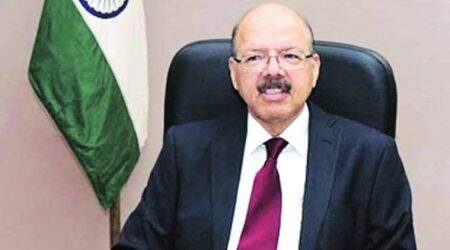 Poll panel staff allege move to retain Nasim Zaidi's secy, ECI denies