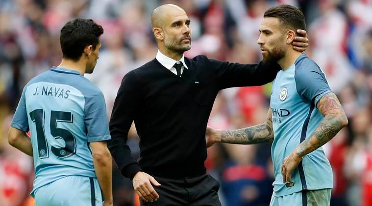 Manchester City will be stronger next season vows Guardiola