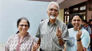 MCD results 2017: Over 49,000 voters opt for NOTAoption