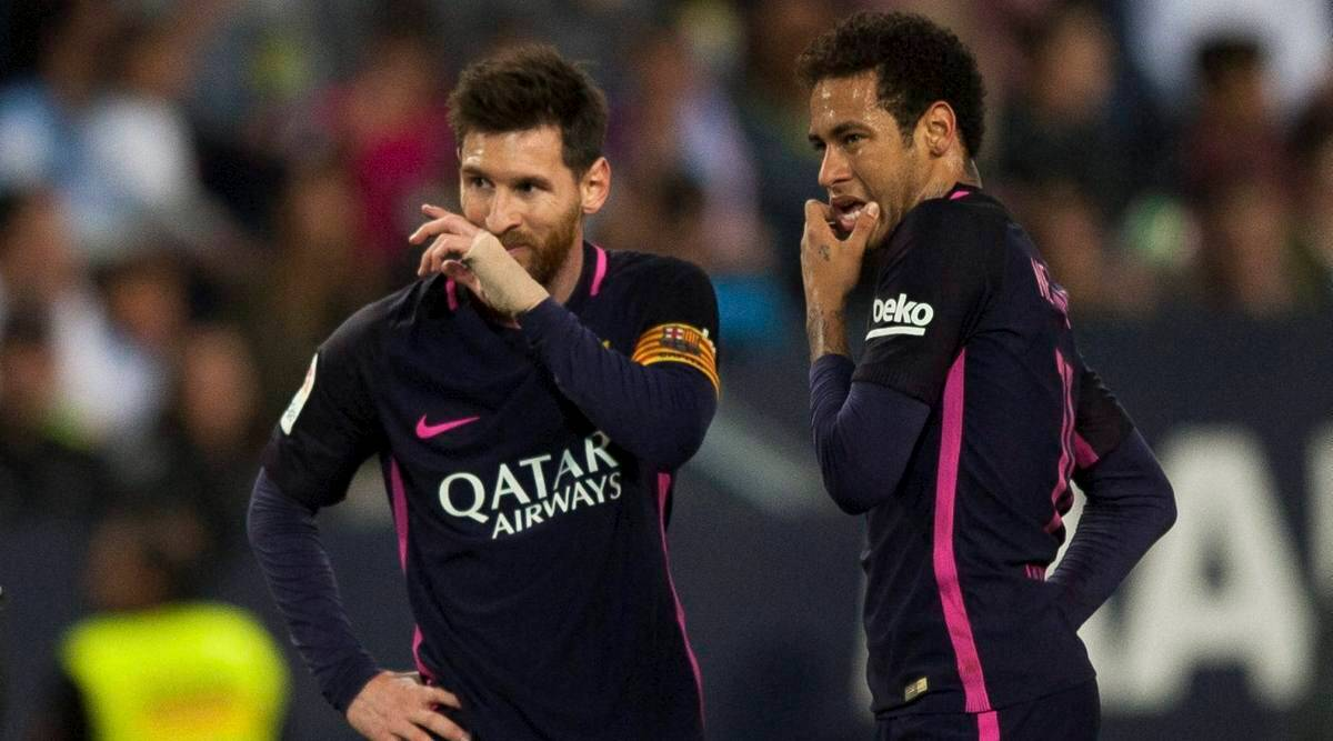 Champions League last-16 draw: Barcelona to meet PSG, Juventus up against Porto - The Indian Express