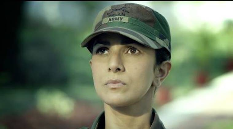 Nimrat Kaur, the test case series, nimrat kaur web series, nimrat kaur web series the test case, Nimrat Kaur stills