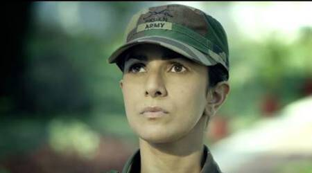 The Test Case trailer: Nimrat Kaur looks tough as nails in her upcoming web series. Watch video
