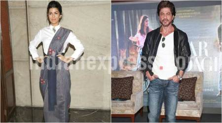 Nimrat Kaur on Shah Rukh Khan being an inspiration: I used to underline his interviews