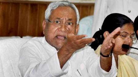 JD(U) supports CM Nitish Kumar over his Bihar topper scam remark
