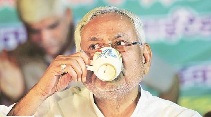 nitish kumar, jdu, nitish kumar bjp, jdu bjp, india news, indian express news