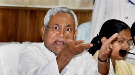 Nitish Kumar, Bihar CM resigns, Nitish Kumar resigns, Lalu prasad Yadav, Tejashwi Yadav, Bihar grand alliance