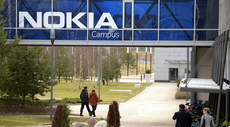 Nokia, overall sales decline, core networks business, stabilisation in mobile networks, 5g Mobile internet service, 766 million net loss, process of radical transformation, Alcatel Lucent, Technology, Technology news