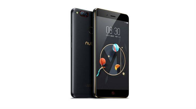 Neil, admire zte nubia z17 mini test SGS2 came