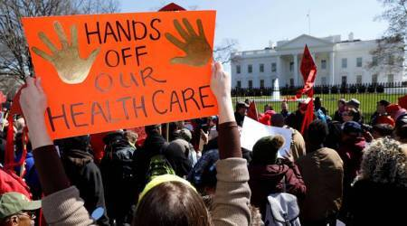 obamacare, obamacare vote, affordable care act, us senate obamacare, donald trump, trump obamacare, world news