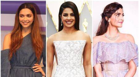 Deepika Padukone, Priyanka Chopra, Sonam Kapoor: Wear the off-shoulder trend like Bollywood celebs this summer