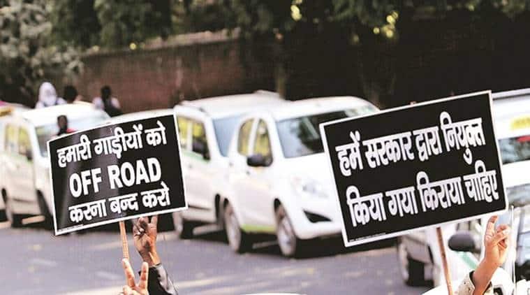 mumbai cab drivers strike, mumbai ola strike, uber drivers strike, mumbai drivers strikes, maharashtra navnirman sena, mumbai mns