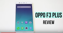 Oppo F3 Plus Video Review: All About The Selfie
