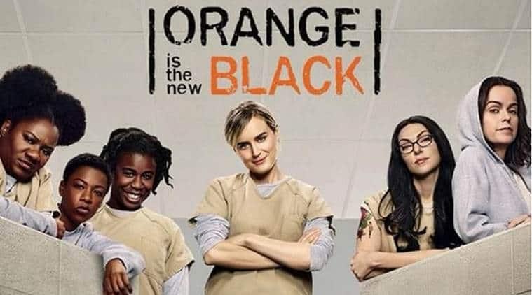 Hacker threatens to release stolen copies of Netflix's Orange Is The New Blackseries