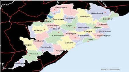 Heatwave intensifies in Odisha, mercury breaches 43 degreecentigrade