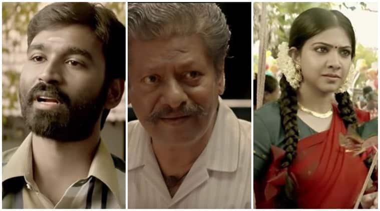 Pa Paandi movie review, Pa Paandi review, Pa Paandi , Pa Paandi film stills