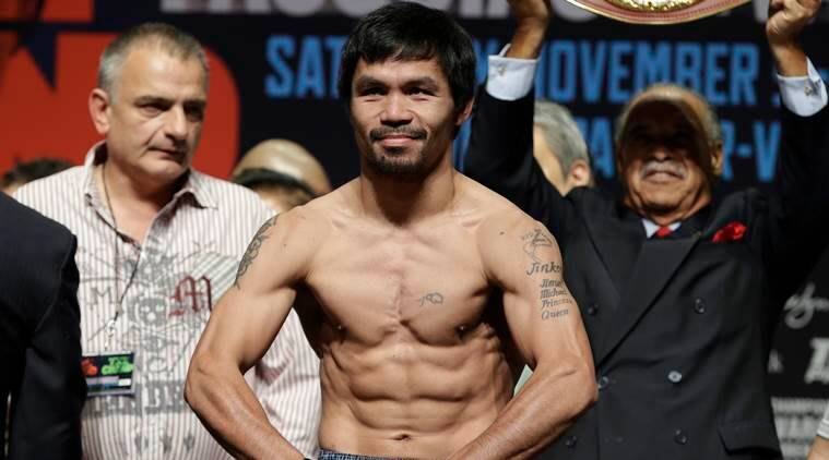 Manny Pacquiao, Pacquiao, jeff horn, Manny Pacquiao vs jeff horn, jeff horn vs Manny Pacquiao, horn vs Pacquiao, Pacquiao vs horn, boxing news, boxing, indian express