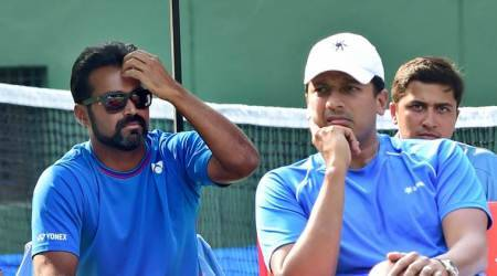 Mahesh Bhupathi recalls success with Leander Paes