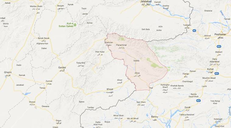14 killed in Taliban attack in Pakistan's tribal belt