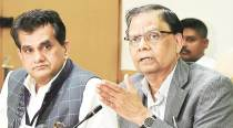 Niti aayog governing council meeting: India's GDP to hit Rs 469L cr by 2031-32, says Panagariya