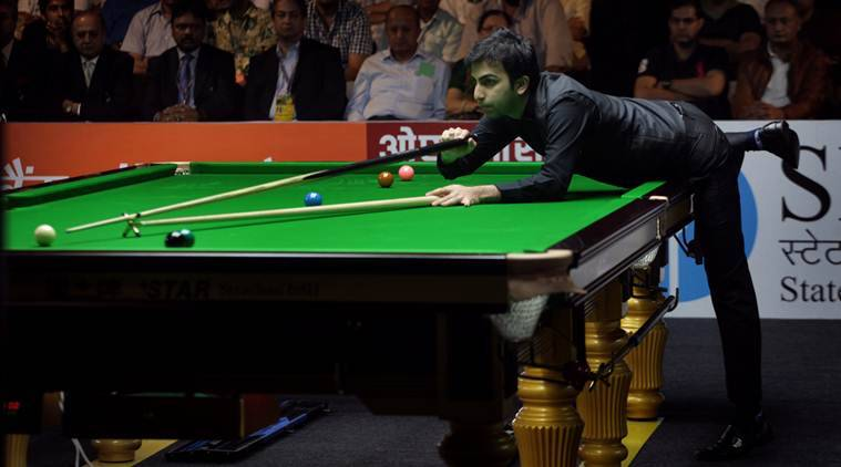 Pankaj Advani secures another medal for India at IBSF World Billiards Championship