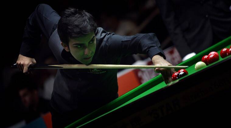 Pankaj Advani, Kamal Chawla, Faisal Khan, Snooker news, sports news, indian express