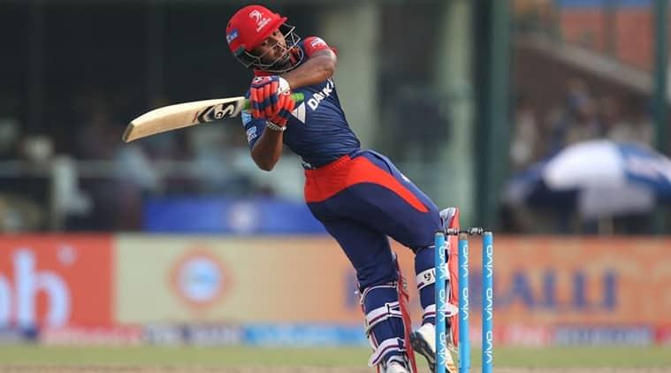 Rishabh Pant, Pant, Rishabh Pant Delhi Daredevils, Delhi Daredevils, DD, DD vs KKR, Delhi Daredevils vs Kolkata Knight Riders, IPL 2017, IPL, Cricket news, Cricket